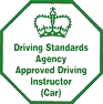 Driving Standards Agency Approved Instructor